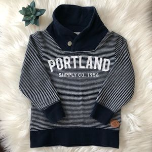 H&M toddler sweater